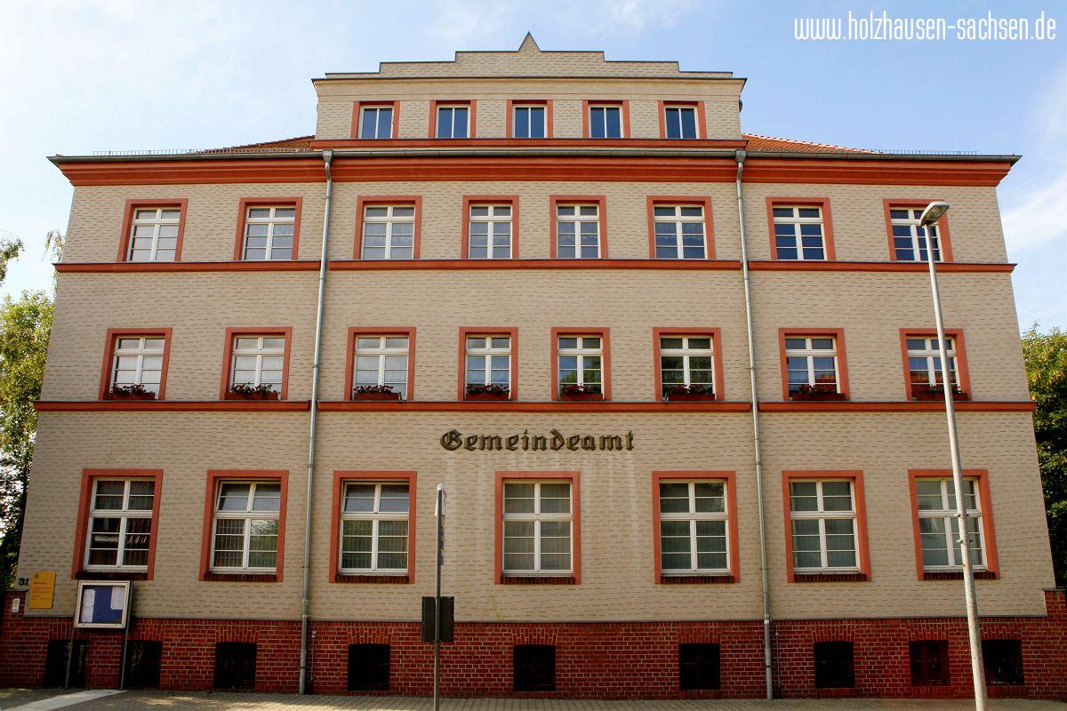 Altes Gemeindeamt Holzhausen