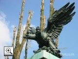 Foto: Völkerschlacht 1813 - Der Doppeladler