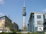 Foto: Funkturm Holzhausen