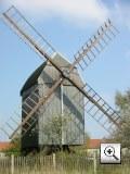 Foto: Holzhausen Mühle