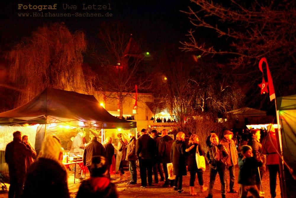 Holzhausen Weihnachtsmarkt